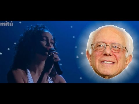 Dreaming of You, Bernie - mitú