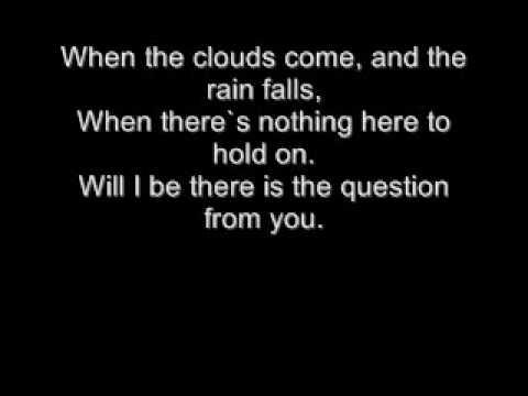 question lyrics