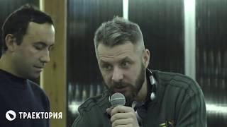 "ACTION WORKSHOP: FLAMMABLE BEATS ""ЭВОЛЮЦИЯ ДИДЖЕИНГА"" Часть 2"