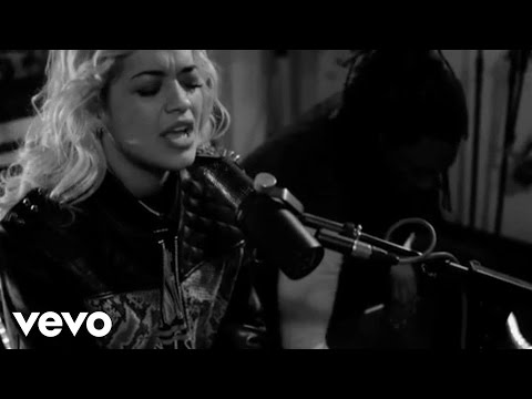 Rita Ora - R.I.P. (Acoustic Version) (VEVO LIFT)