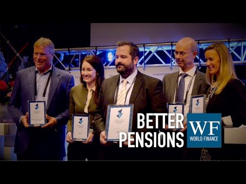 World Pension Summit 2015: Building better pensions | World Finance