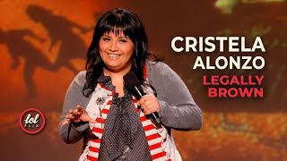 Cristela Alonzo • Legally Brown • FULL SET | LOLflix
