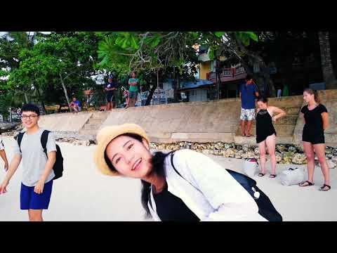 Tourists love Cebu