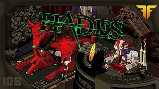 "We can pet the dog!! | Hades ""Big Bad"" update FULL run [108]"