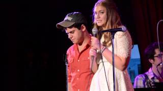 HATCHED at 54 Below: Blind Flight