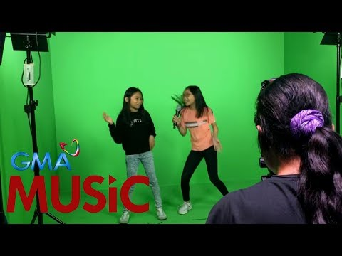 GMA Records at YouTube FanFest 2018