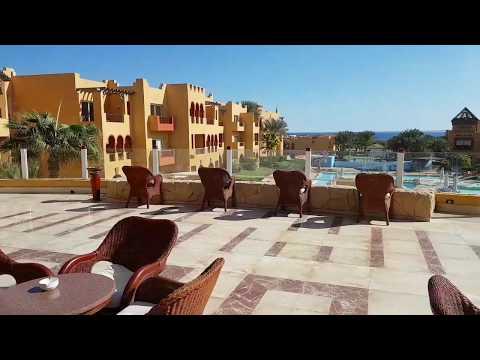 Rehana Royal Beach Resort, Aqua Park & Spa 5* #Египет  #СчастливоеПутешествие Обзор отеля.