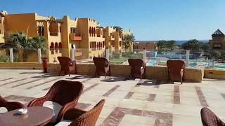 Rehana Royal Beach Resort Aqua Park Spa 5 Египет СчастливоеПутешествие Обзор отеля