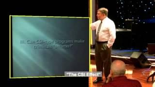 The CSI Effect - Part 2