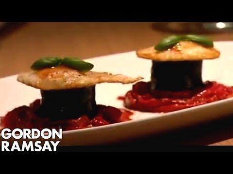 Best Spanish Restaurant: Fino - Gordon Ramsay
