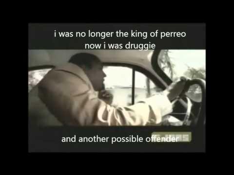 Don Omar   Los Bandoleros English Subtitles