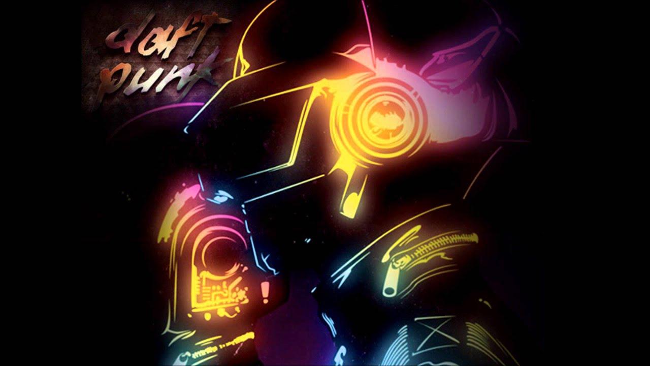 Daft Punk - Get Lucky (Vanderway Edit) - YouTube