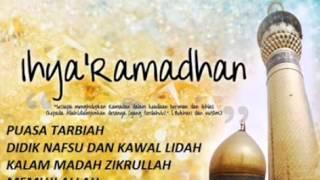 Video Amar - ''Rindu Ramadhan'' (lirik) download MP3, 3GP, MP4, WEBM, AVI, FLV September 2017