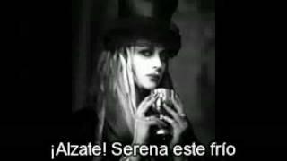 Mandragora Scream - Frozen space (Subtitulado)