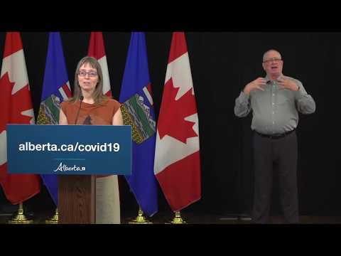 Update on COVID-19 – June 1 at 3:30 pm