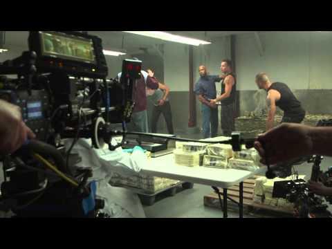 The Equalizer: Behind the s 1 Movie Broll Denzel Washington, Chloe Grace Moretz