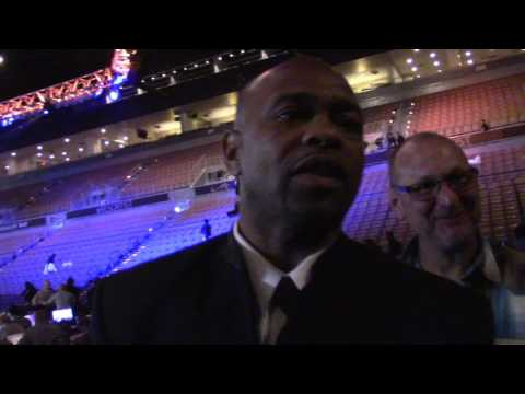 Roy Jones Jr. Reacts To Andre Ward Knocking Out Sergey Kovalev. HoopJab Boxing
