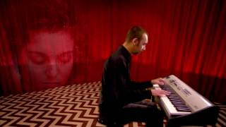Twin Peaks Theme on Piano ( Falling + Laura Palmer