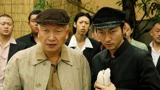 チャンネル登録よろしくお願いたします。 昭和27年大阪。戦後の激流で荒...