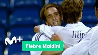 Fiebre Maldini (29/01/2018): Triunfaron lejos de Madrid