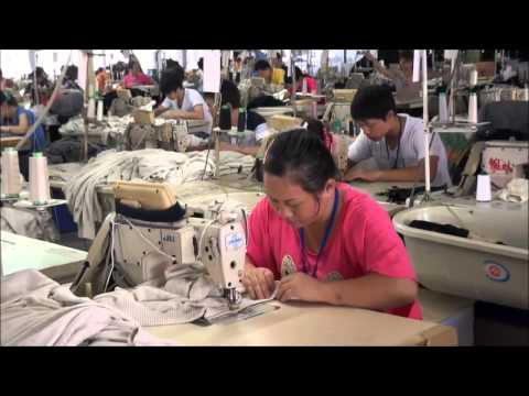 C&C China Sweater Factory Introduction