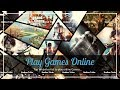 Top 10 Online Games Websites(all android and pc free games)