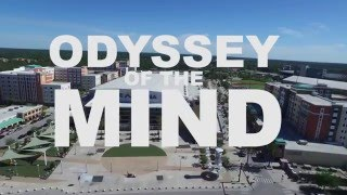 Florida Odyssey of the Mind State Tournament 2016