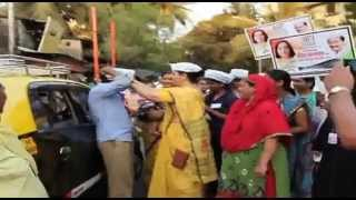 Mumbai South | AAP's Meera Sanyal in the fray