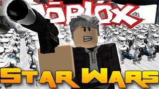 NEJLEPŠÍ STAR WARS TYCOON! - Roblox Star Wars Tycoon!