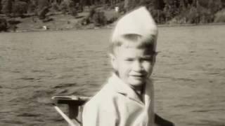 Остров Валаам, 1966 год(Любительская съемка 1966 года. Кинопленка 8 мм. Оцифровано в мастерской Гемма-Синема. В отдельных сценах заме..., 2016-01-07T19:01:03.000Z)