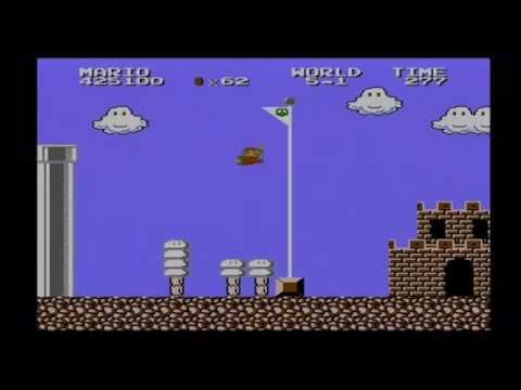 SGB Play: Super Mario Bros. 2: The Lost Levels - Part 3