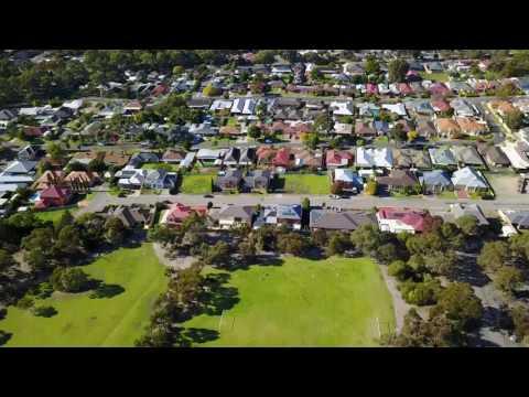 Thorndon Park Australia 4k