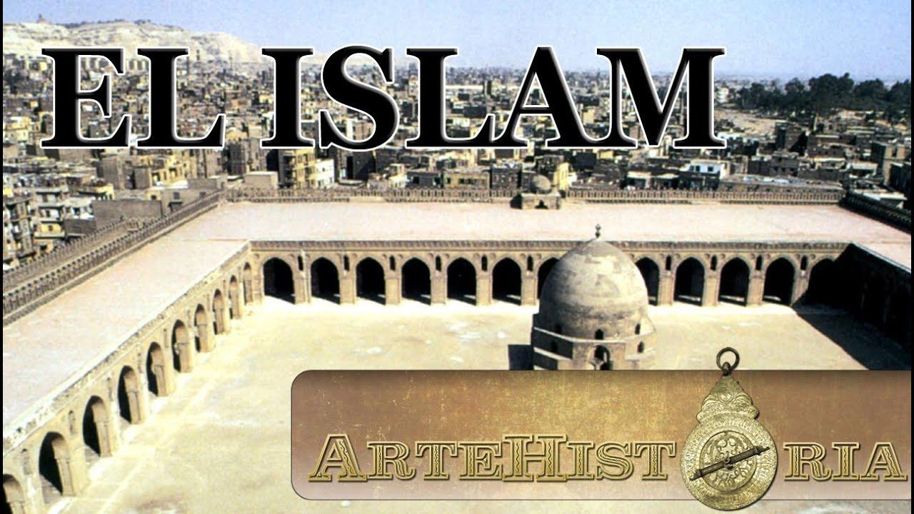 2º Eso T. 1 El Islam Y Al Andalus - Lessons - Tes Teach