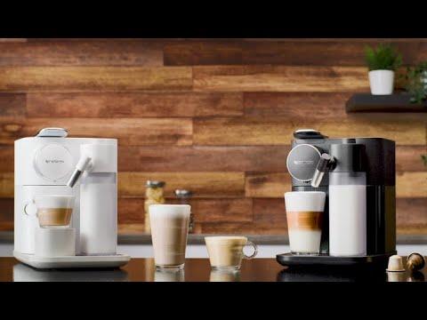 Nespresso Gran Lattissima - Machine presentation