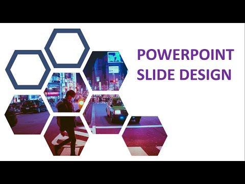 ทํา slide PowerPoint สวยๆ  วิธี ทํา สไลด์ PowerPoint | PowerPoint Enix