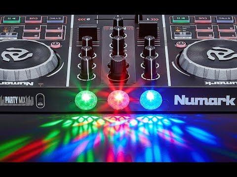 Numark Party Mix Mini Course - Serato DJ Lite Overview