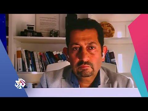 الكاتب ياسر أبو هلالة يتحدث عن اعتقال الأردن للصحفي بالتلفزيون العربي عماد حجاج