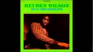 "Reuben Wilson - ""Ronnie´s Bonnie"" (1968)"