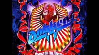 Dokken - Heaven Sent w/ Lyrics