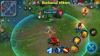 Game Moba Heroes Arena Terbaik & Hero terbaik di Heroes Arena)