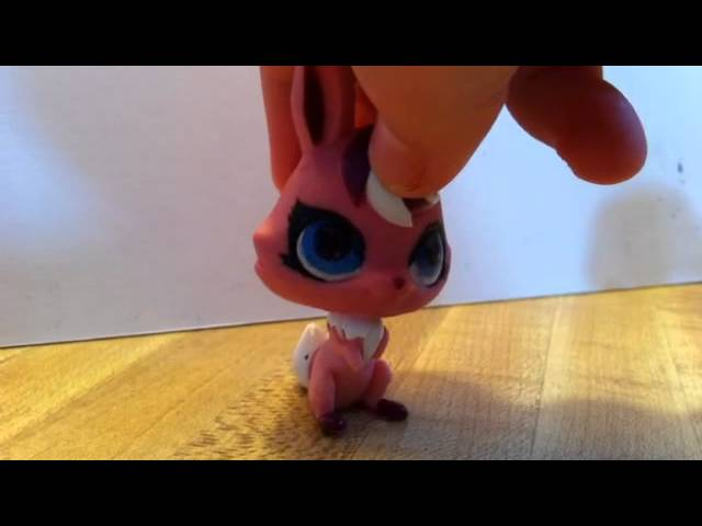 Lps Girl on fire Alicia keys ft nicki minaj fan video