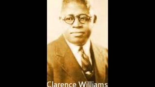 Wild Cat Blues - Sidney Bechet with Clarence Williams