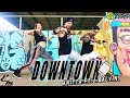 DownTown - Anitta Ft. J Balvin - Choreography - Equipe Marreta (Versión Zumba)