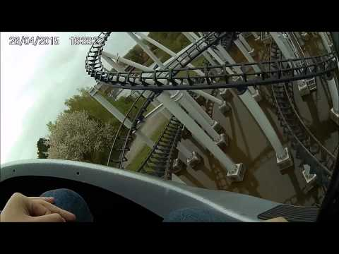 Walibi Holland Xpress