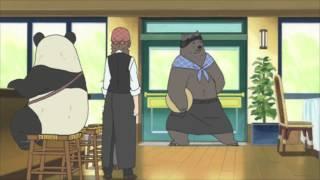 Shirokuma Cafe ~Grizzly~