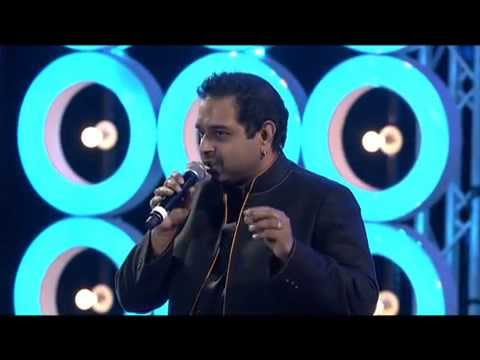 Vanitha Film Awards 2015 Part 8 Shankar Mahadevan & Sidharth Mahadevan