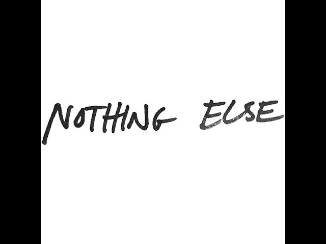 Grant Stuard | Nothing Else