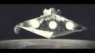 Making Star Wars: The Opening Crawl & Scene