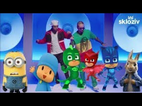 Full Download] Despicable Me 2 Minions Banana Song Epic Version