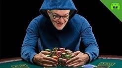 All-In! Wir spielen Poker.